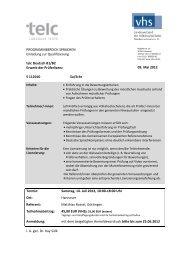 (112010 - Prüfertraining telc Deutsch B1-B2 Ersterwerb)