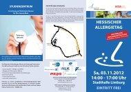 Sa, 03.11.2012 14:00 - 17:00 Uhr - Kreisvolkshochschule Limburg ...
