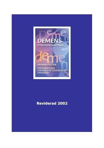 Reviderad 2002