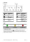 Mode d'emploi AEG Telecar9 / BBC Veriphon RT61 - Page 3