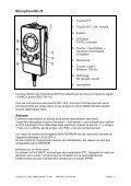 Mode d'emploi AEG Telecar9 / BBC Veriphon RT61 - Page 4