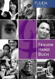 Frauen Hand Buch - in Fulda
