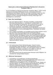 Satzung im pdf-Format - Gruppe Kirchheimbolanden e.V.