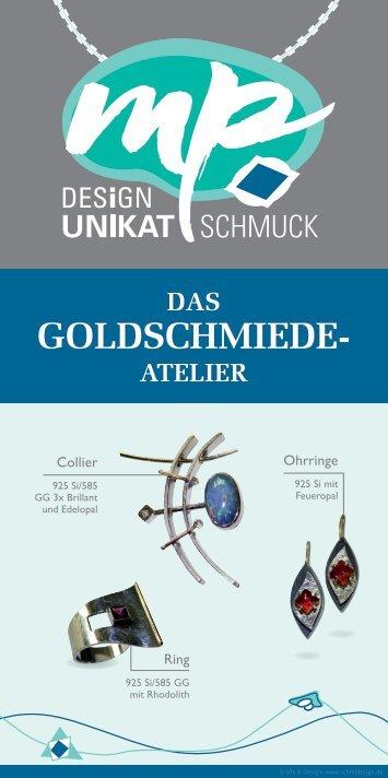 MP Design-Unikatschmuck