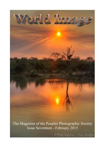 World Image issue 17 February 2015