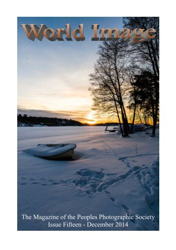 World Image issue 15 December 2014