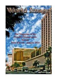 World Image issue 11 October 2014
