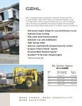 Telescopic Handlers - Page 3