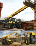 Telescopic Handlers - Page 2