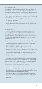 Mortgage Arrears Resolution Process - Page 5