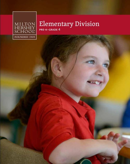 Elementary Division
