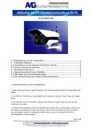 AMGoDigi 4G LTE Kamera