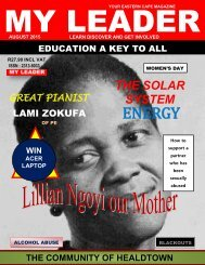 Aug Cover Magazine
