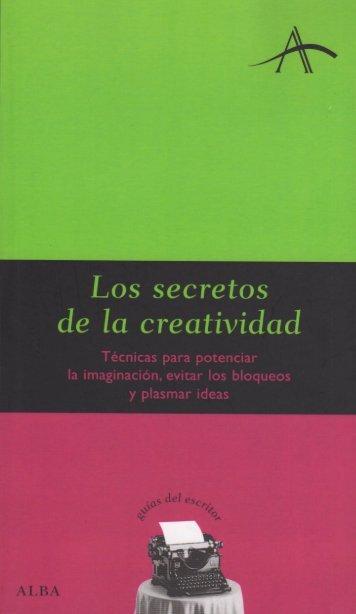 Kohan Silvia Adela - Los Secretos De La Creatividad