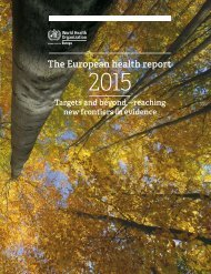 European-health-report-2015-Targets-beyondreaching-new-frontiers-evidence-full-book-en