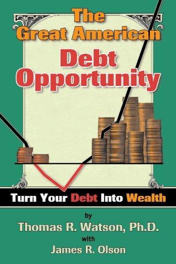 Debt Opportunity