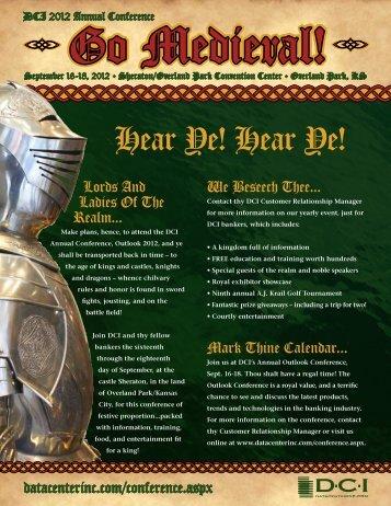 Medieval!