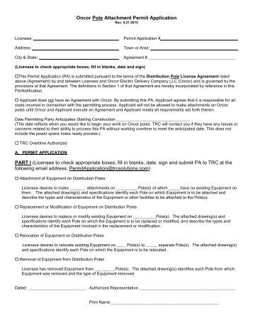 Work permit application form pdf