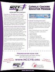 www.NCCYS.org
