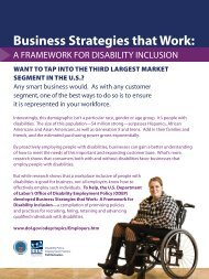Business Strategies that Work