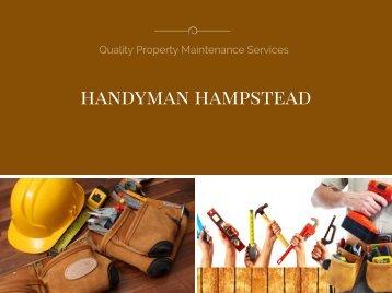 Handyman Hampstead