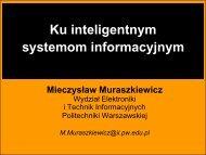 systemom informacyjnym