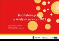 w Analysis Services 2012