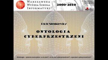 ul. Lewartowskiegu 17 - Warszawska Wyższa Szkoła Informatyki