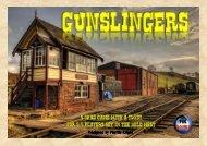 Gunslinger Rulebook