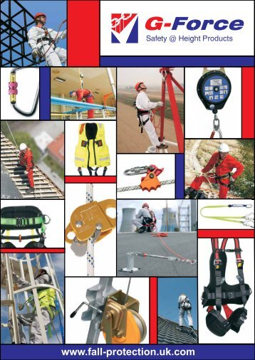 provide employees (railings account accompanied lanyards requirements