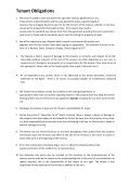 COMPANY LETTINGS TENANCY APPLICATION FORM - Page 5