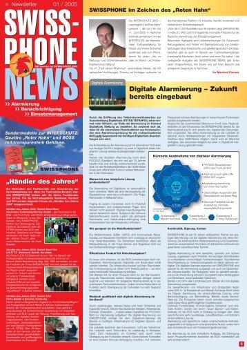 NEWS - Swissphone