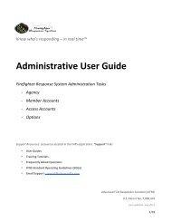 Administrative User Guide - Swissphone