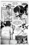 The  Dead of Knight - Issue #1 - Page 4