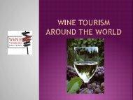 Part 1 - 2014 Wine Tourism Conference