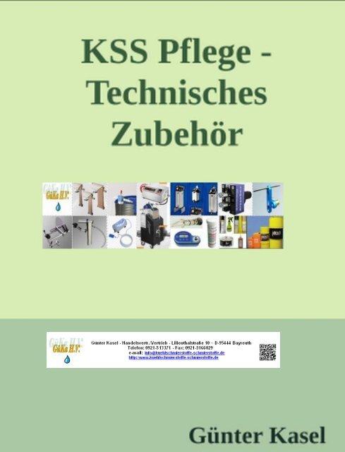 ebook kss pflege Technisches Zubehör.