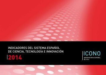 Indicadores SECTI-Web