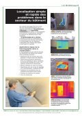 Technologie IR-Fusion - Tempco - Page 2