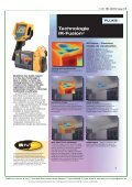 Technologie IR-Fusion - Tempco - Page 3
