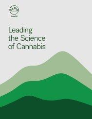 of Cannabis