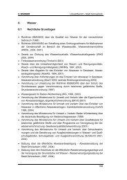 8. Wasser 8.1 Rechtliche Grundlagen - Stadt Schriesheim