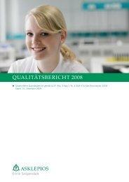 Asklepios Klinik Seligenstadt - KTQ