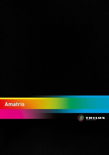 Amatris - Proljus AB