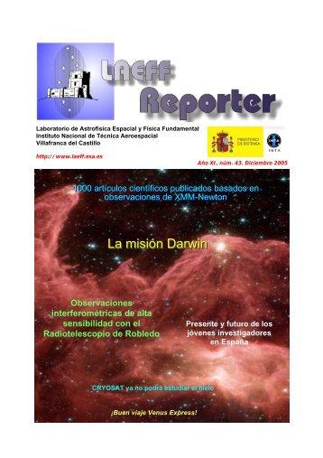 sensibilidad con el Radiotelescopio de Robledo