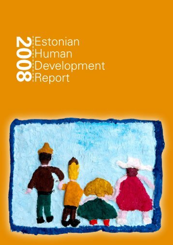 Estonian Human Development Report