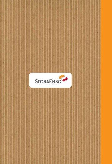 Latvia Product catalogue - Stora Enso