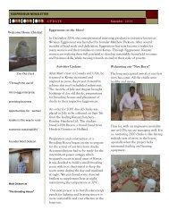 Eggppreneur Newsletter September 2015