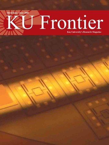 KU Frontier