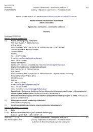 Polska-Rzeszów: Akcesoria do okablowania