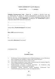 umowa z cel polska v3